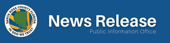 News Release: Public Information Office, 850-983-5254