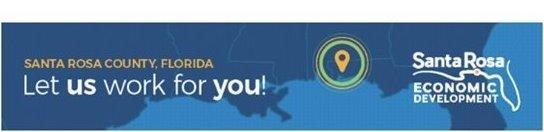 Santa Rosa County, Florida. Let us work for you! Santa Rosa Economic Development
