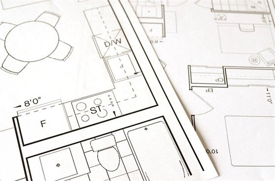 Floorplans for home