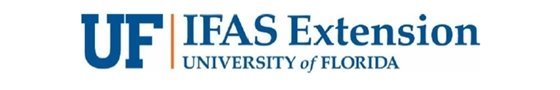 UF/IFAS Extension Santa Rosa County logo