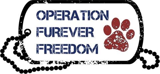 Operation Furever Freedom