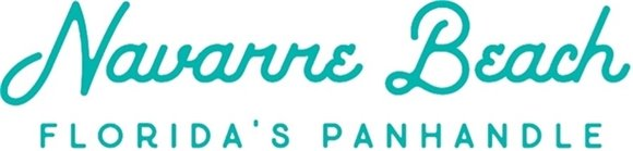 Navarre Beach Logo
