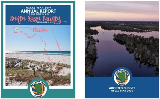 Fiscal year 2019 annual report and fiscal year 2020 budget document