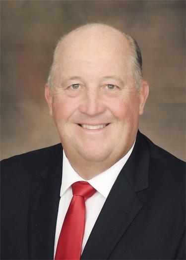 Commissioner Dave Piech, District 4