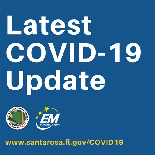 Latest COVID update