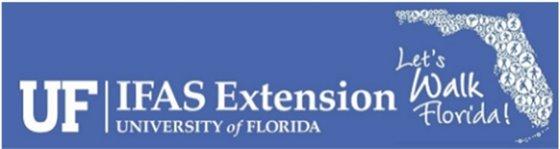 Extension Let's Walk Florida Header