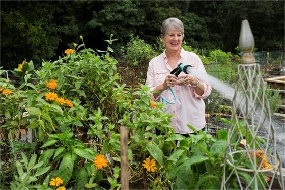 ADA offers classes for individuals looking to improve gardening skills and learn more about the plants for our area.
