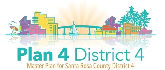 Plan 4 District 4
