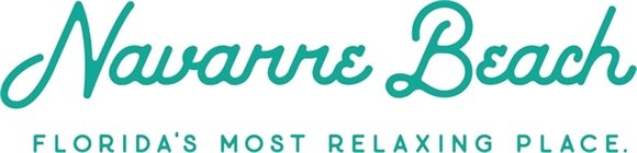 Navarre Beach - Florida's Most Relaxing Place logo