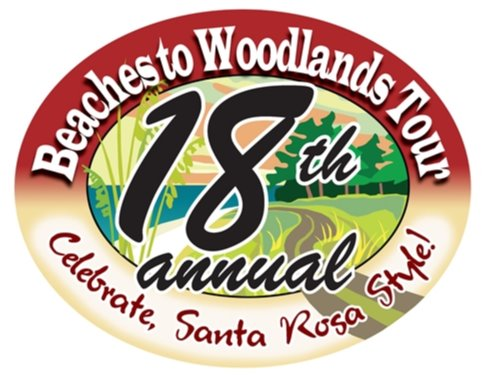 18th Annual Beaches to Woodlands Tour