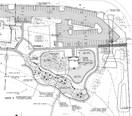 Thumbnail of Navarre Park overall site plan