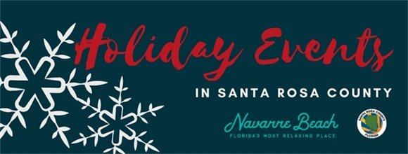 Holiday events in Santa Rosa County