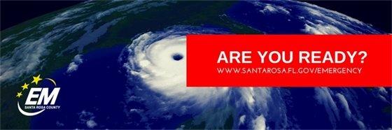 Hurricane season is here.