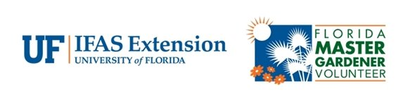 Extension Master Gardener Logos