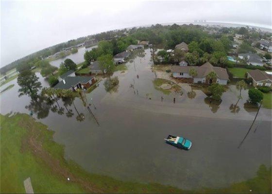 April 2014 Flooding