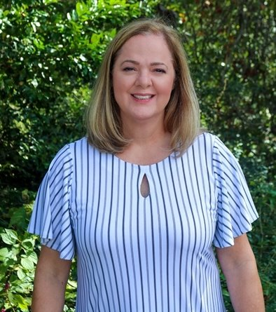 Cindy Williams, Santa Rosa County Human Resources Manager
