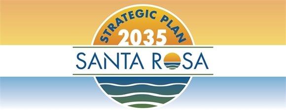 Strategic Plan 2035 Santa Rosa