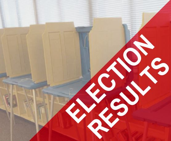 Unofficial General Election results Opens in new window