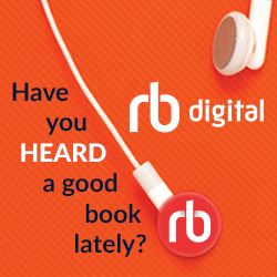 Have you heard a good book lately? Check out rbDigital