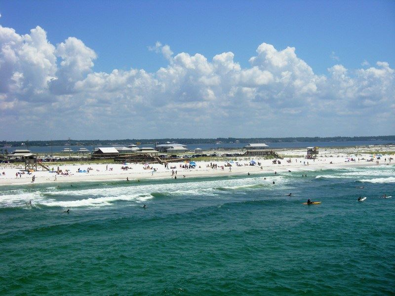 Navarre Beach Ambassador Training