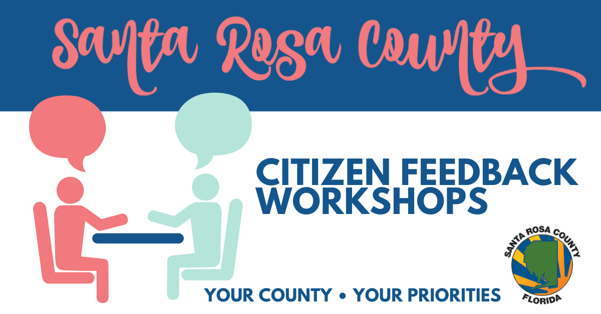 Citizen Feedback Workshops