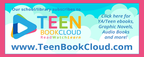 Teen Book Cloud - Free ebooks and more for teens