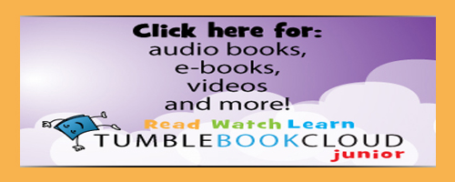 Tumble cloud junior - books and more