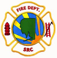 Fire Department SRC Logo